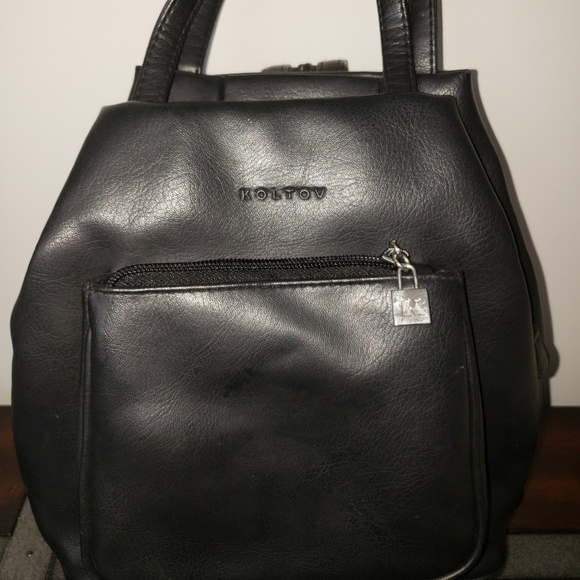 Koltov Handbags - Koltov Backpack Purse 41f87b499dd0f